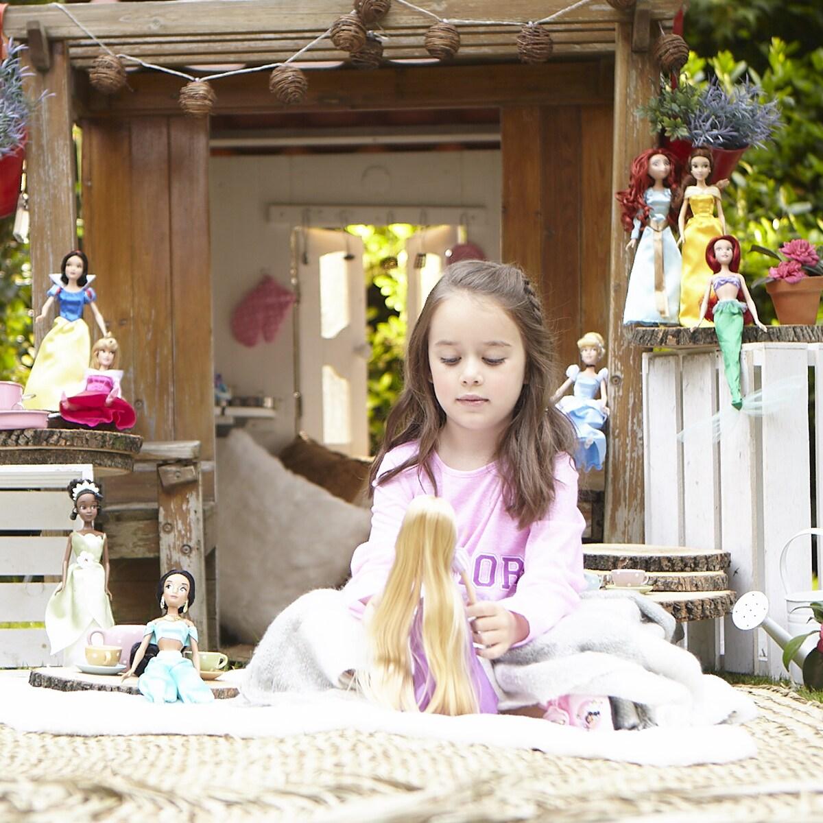shopDisney | Princesas