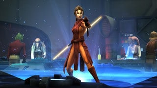 BioWare and Capital Games on Bringing KotOR Fan Favorites into Galaxy of Heroes
