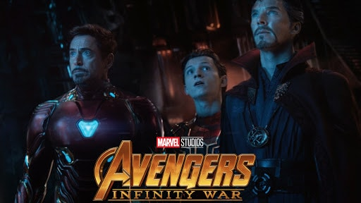 �Avengers: Infinity War' Trailer: Watch the Footage
