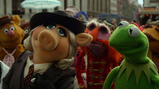 Watch Muppets Most Wanted (2014) Online Free - Movie2kto