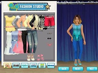 Fashion Studio Take Quiz