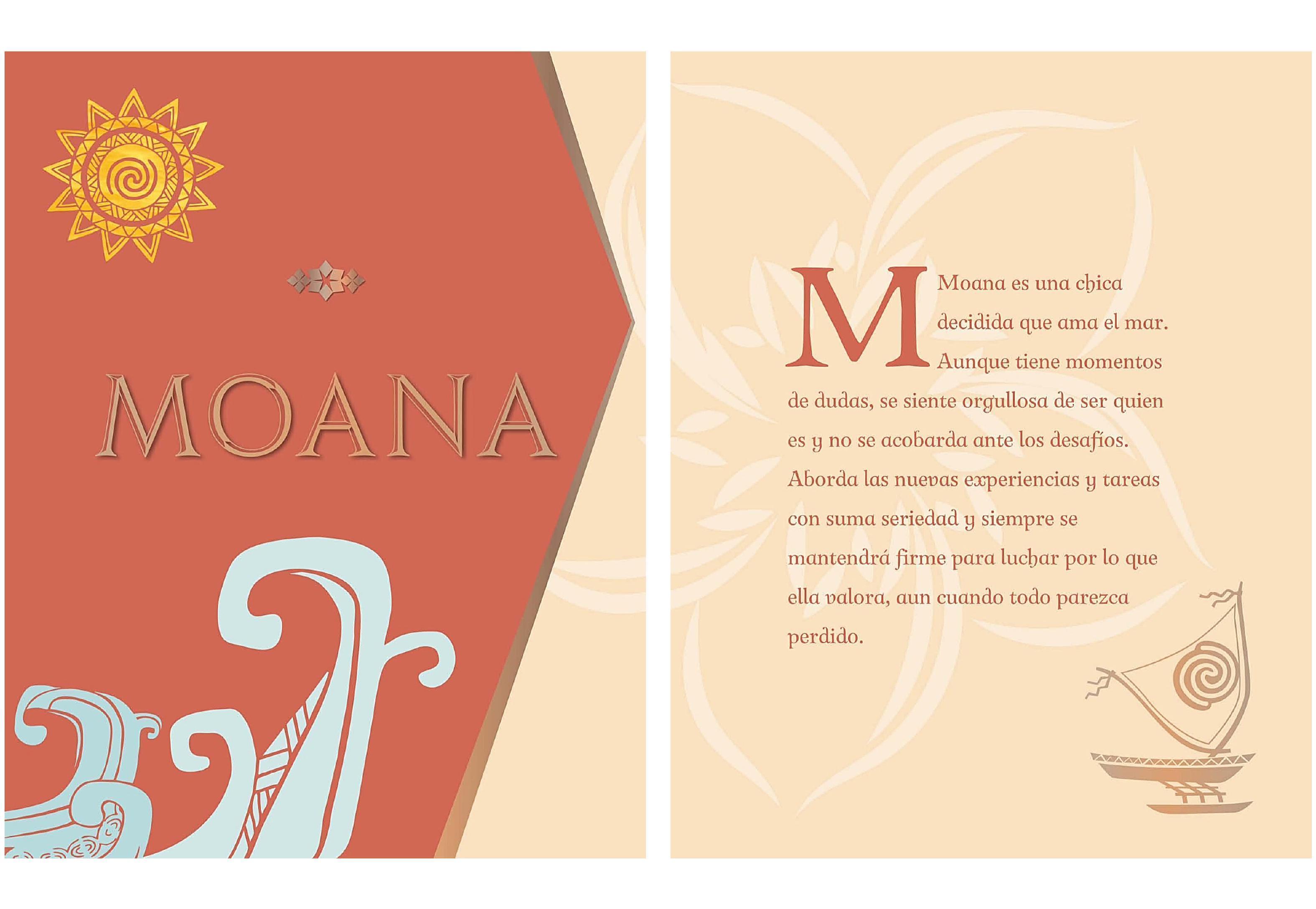 Moana E-Book - 3