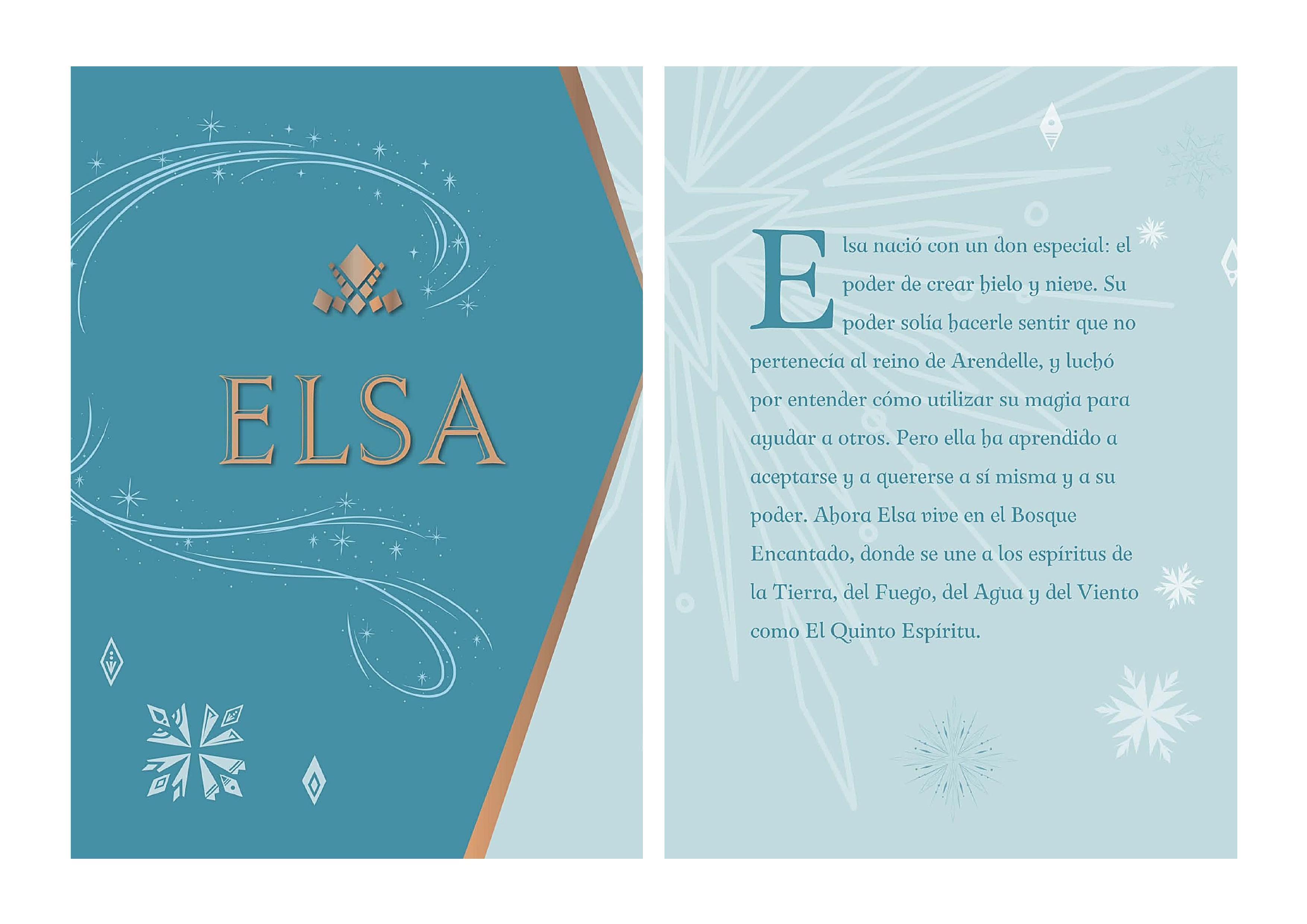 Elsa E-book 3