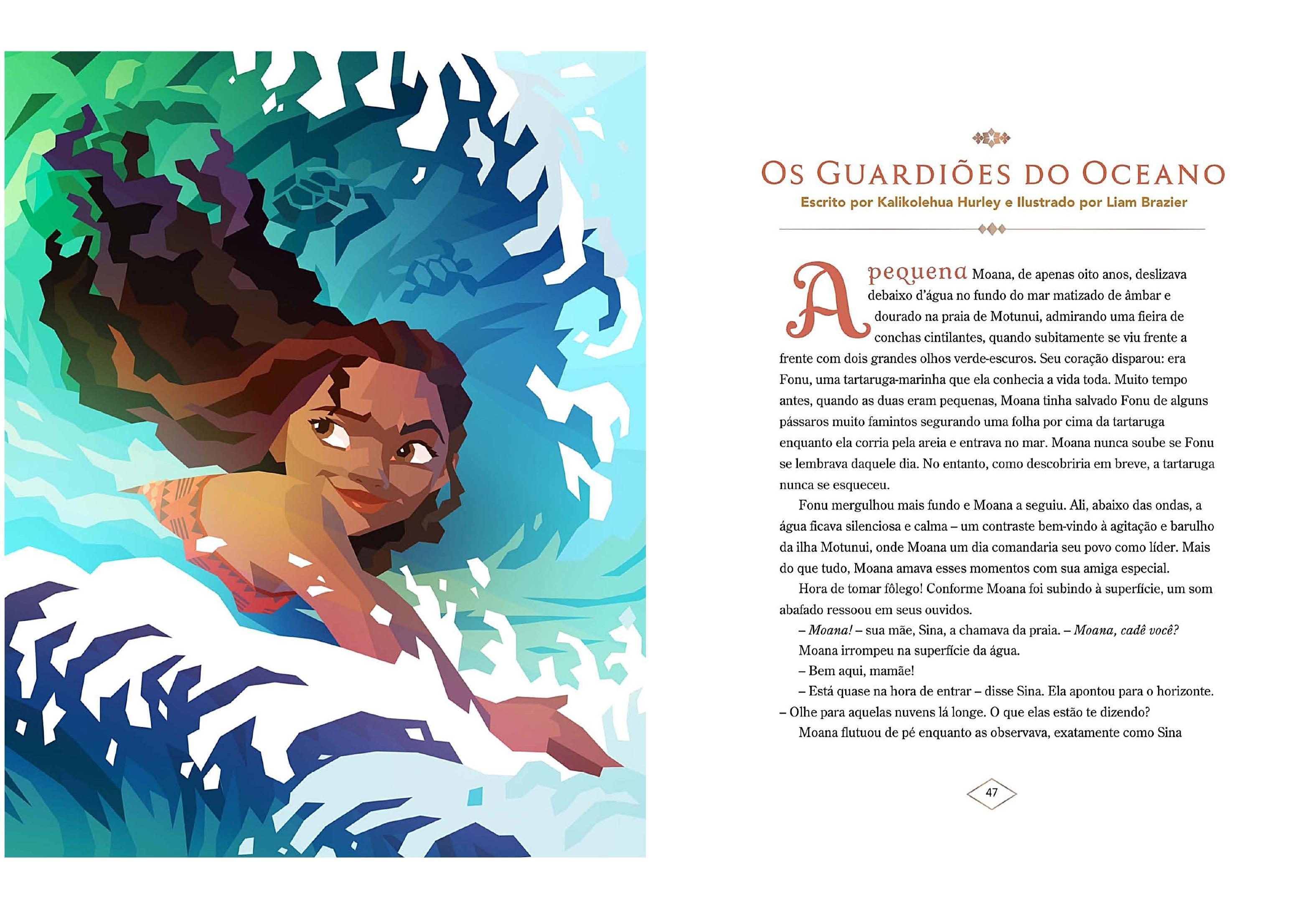 Moana - Ebook 4.1