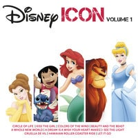 ICON: Disney Vol. 1