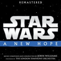 Star Wars: A New Hope: Soundtrack