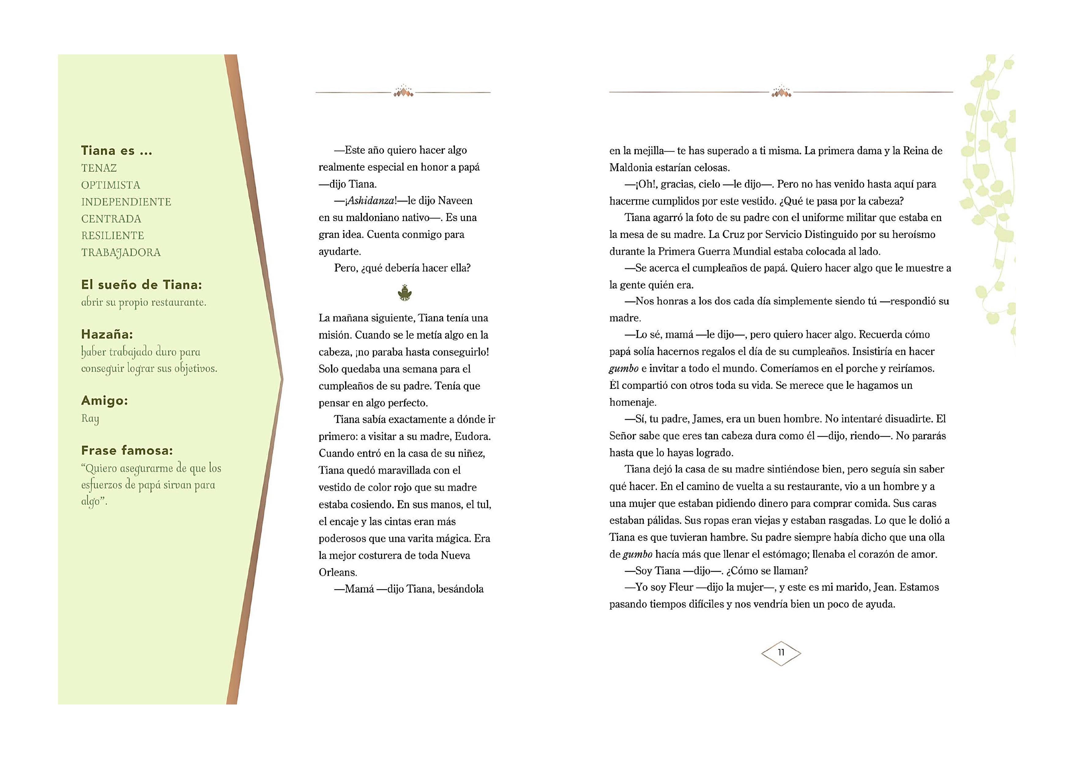 Tiana E-book 5