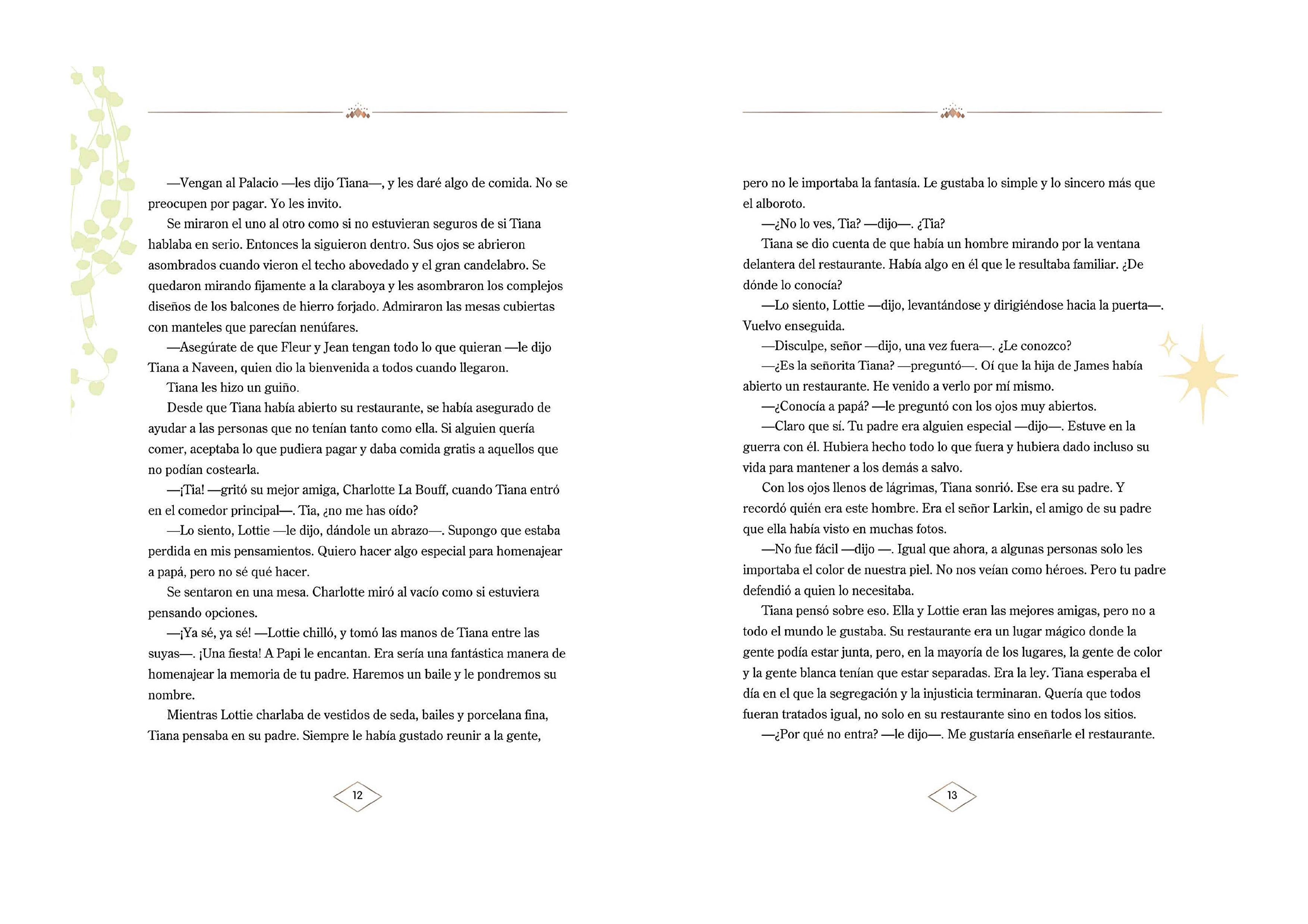 Tiana E-book 6
