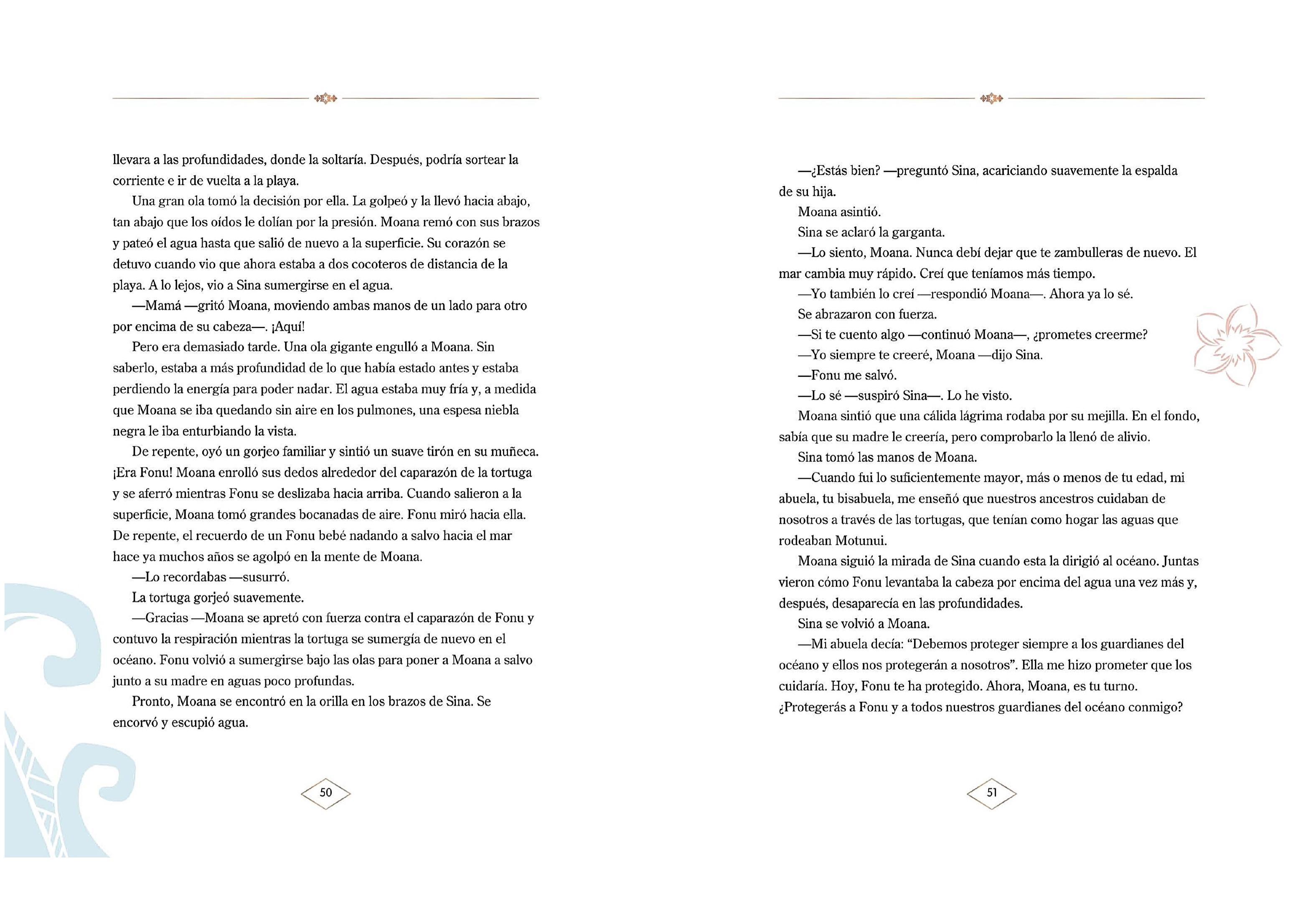 Moana E-Book - 6