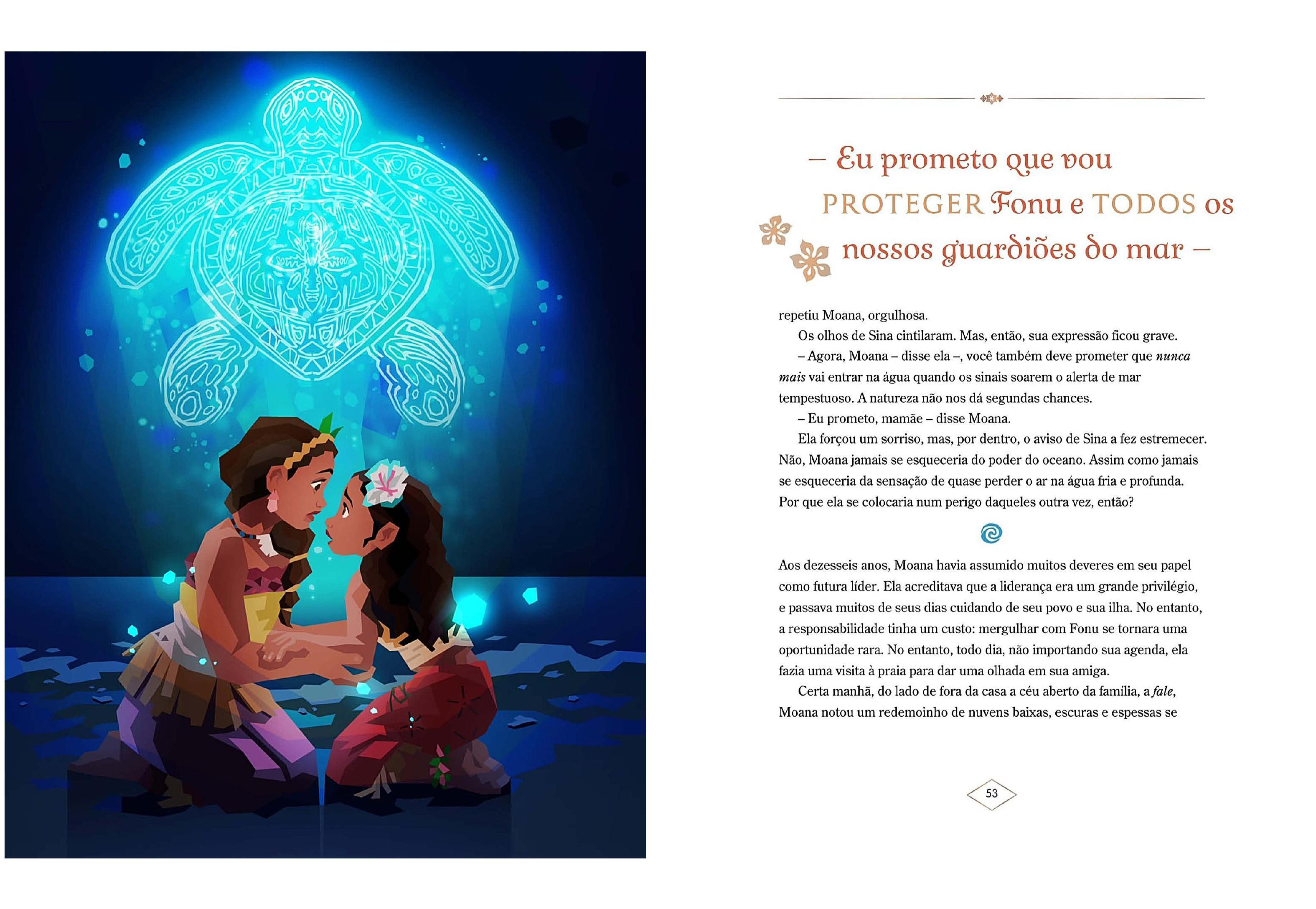 Moana - Ebook 7.1