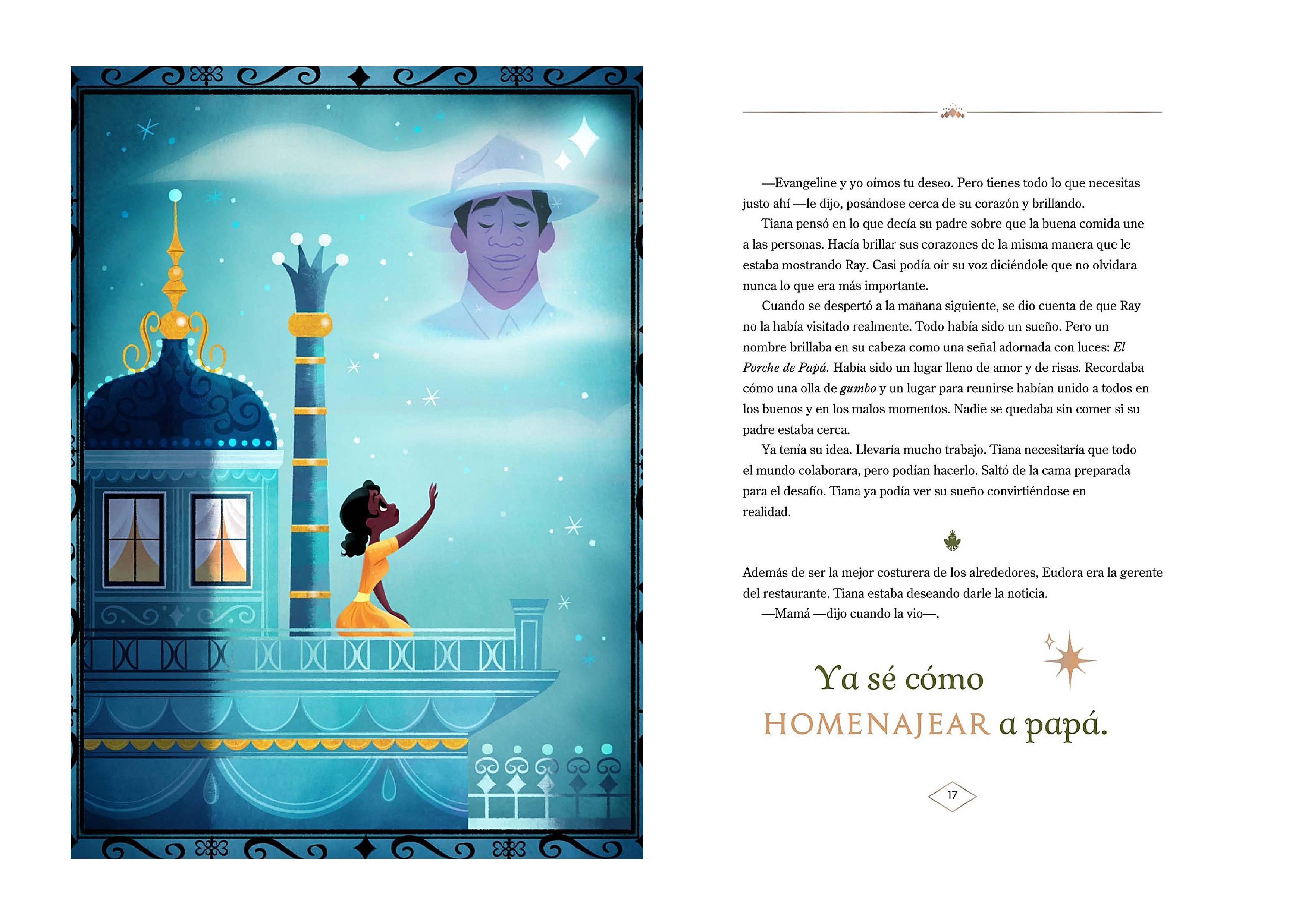 Tiana E-book 8