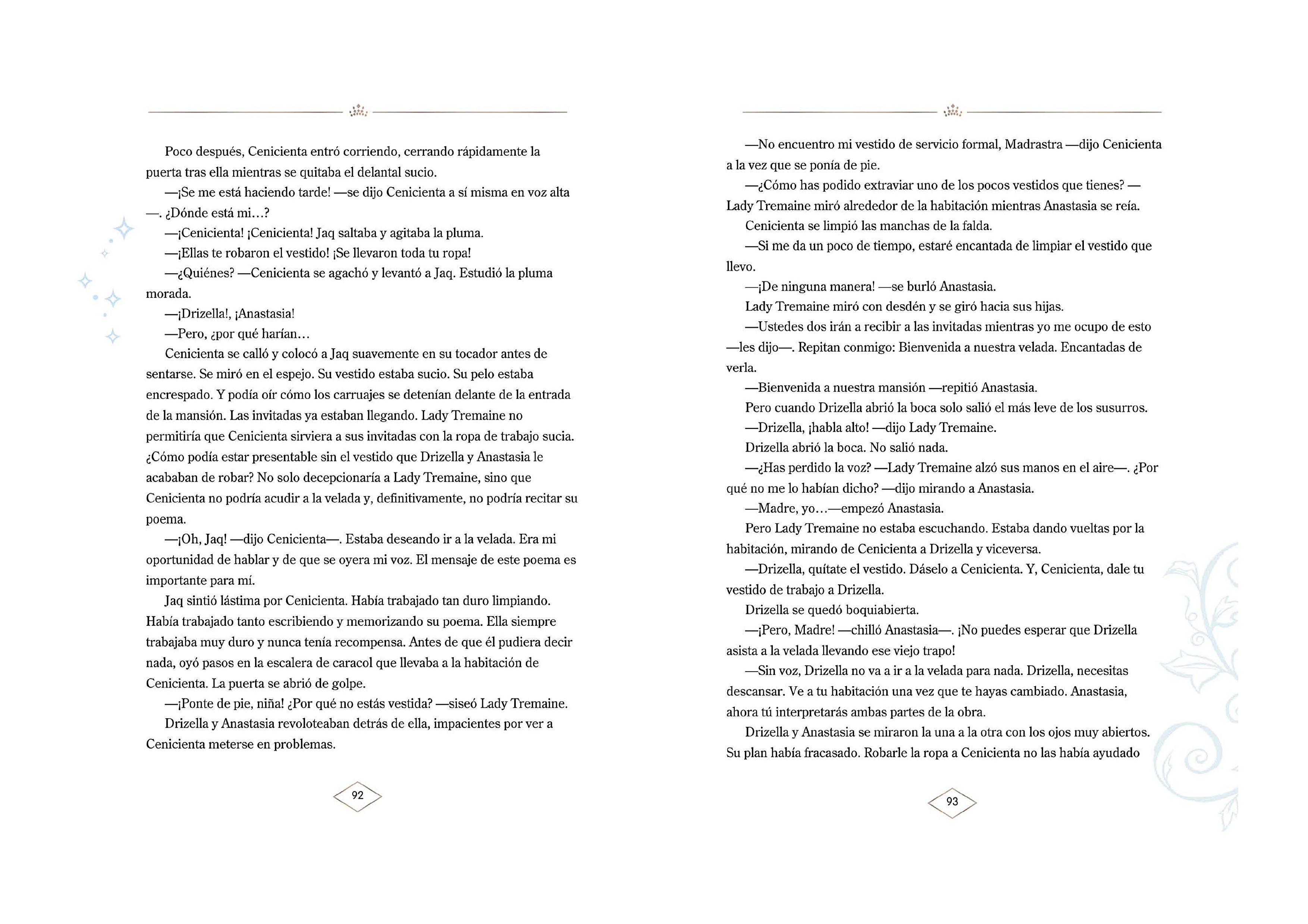 Cenicienta E-book 8