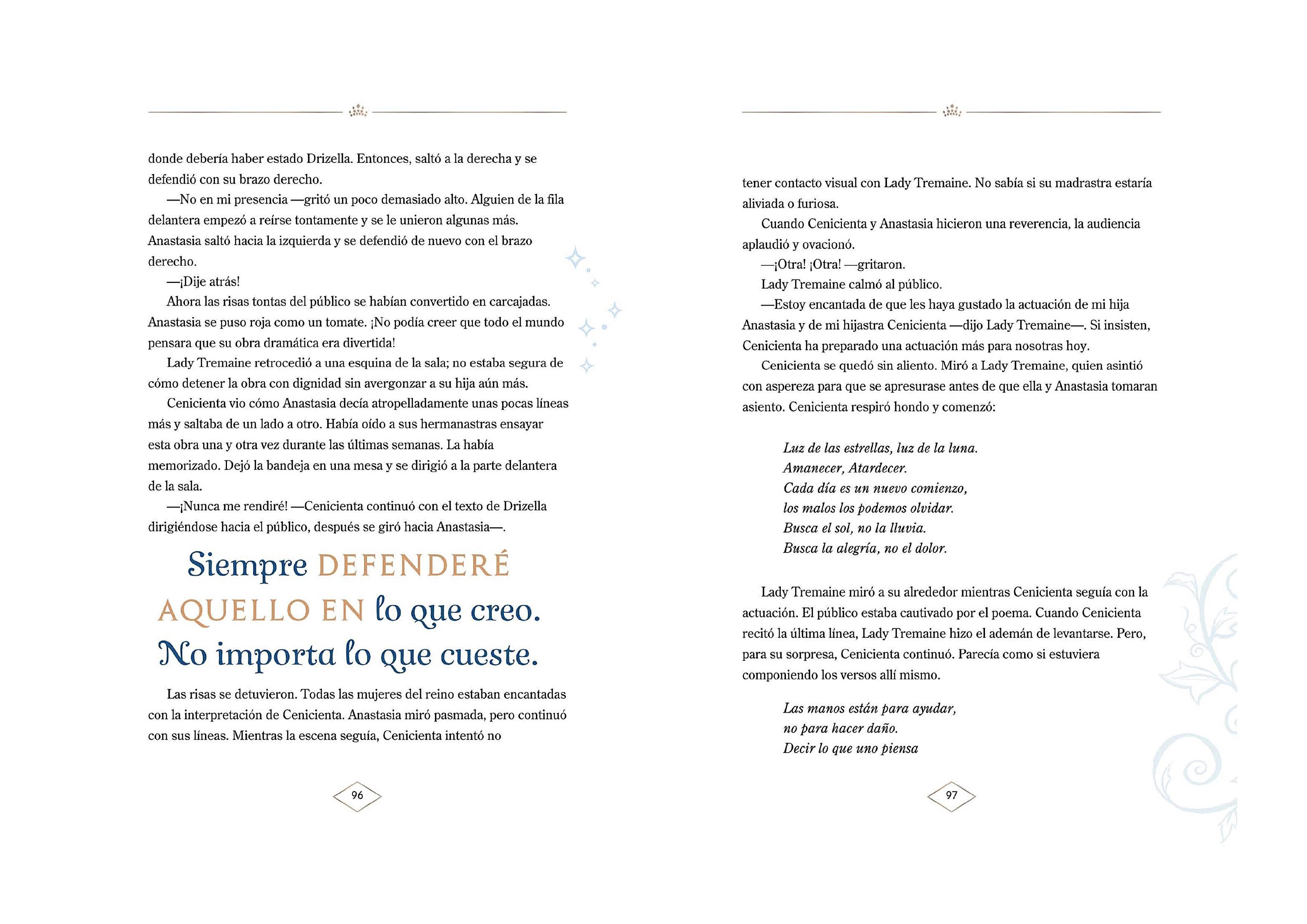 Cenicienta E-book 10