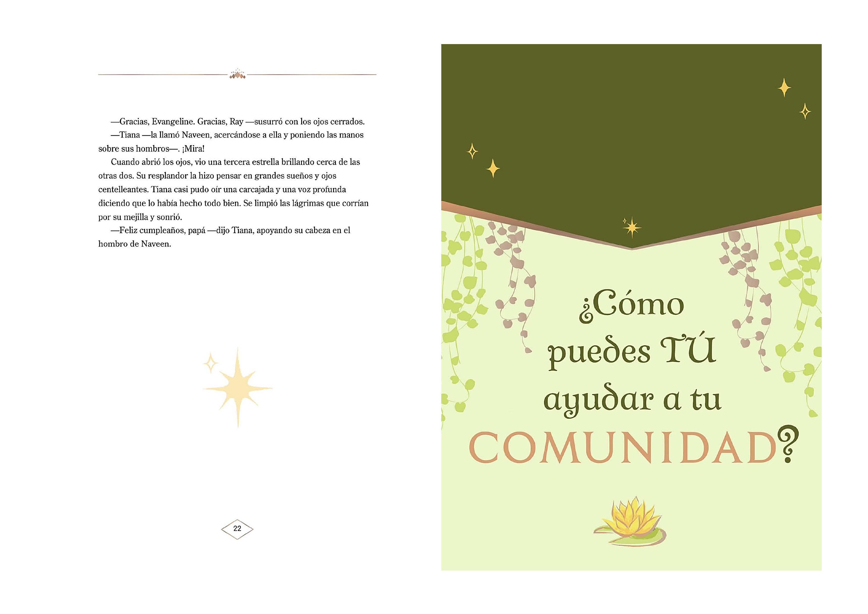 Tiana E-book 11