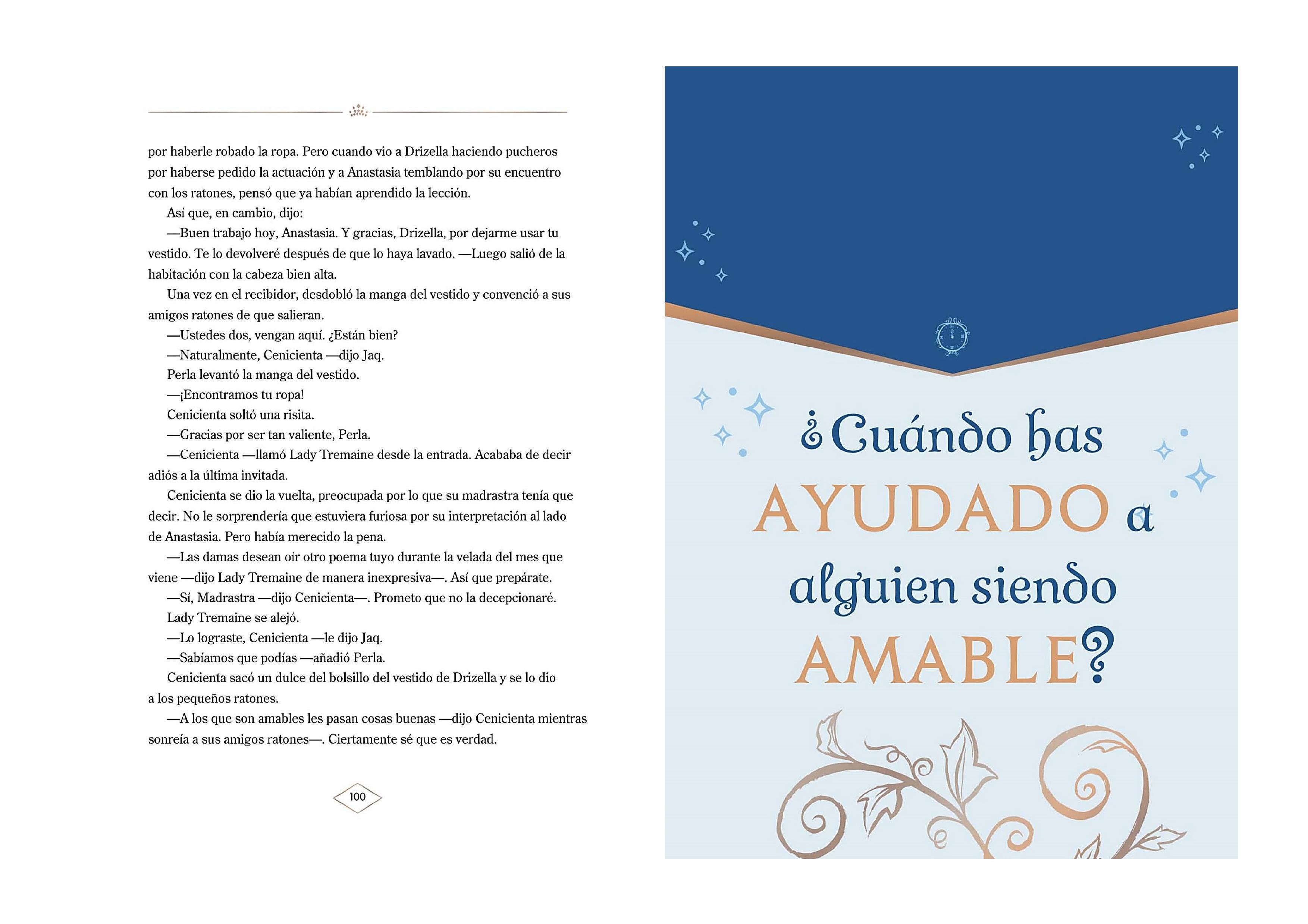 Cenicienta E-book 12