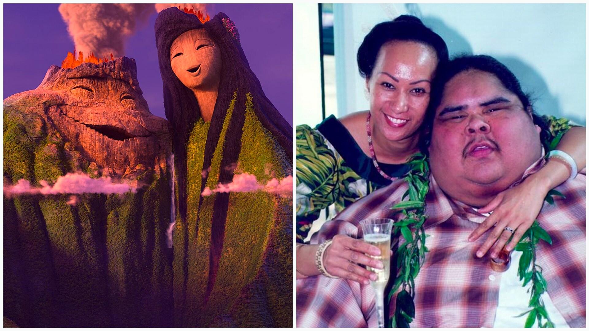Uku e Lele e Israel e Marlene Kamakawiwo'ole