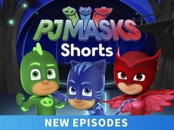PJ Masks Shorts