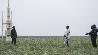 ROGUE ONE STORY GALLERY