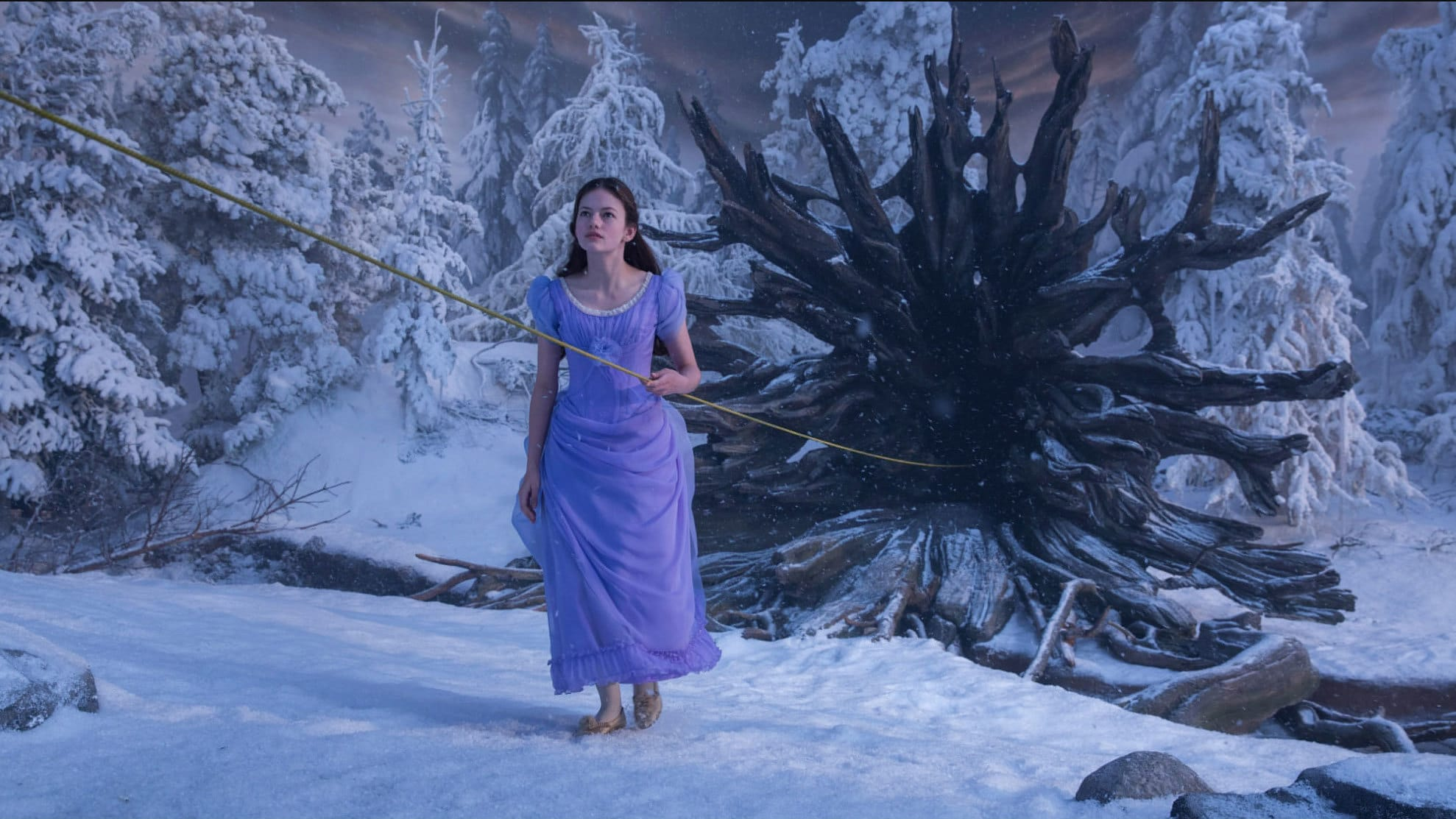 The Nutcracker and the Four Realms Showcase image 1