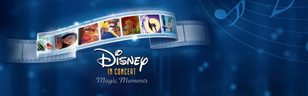 Disney in Concert 2017 - Tickets