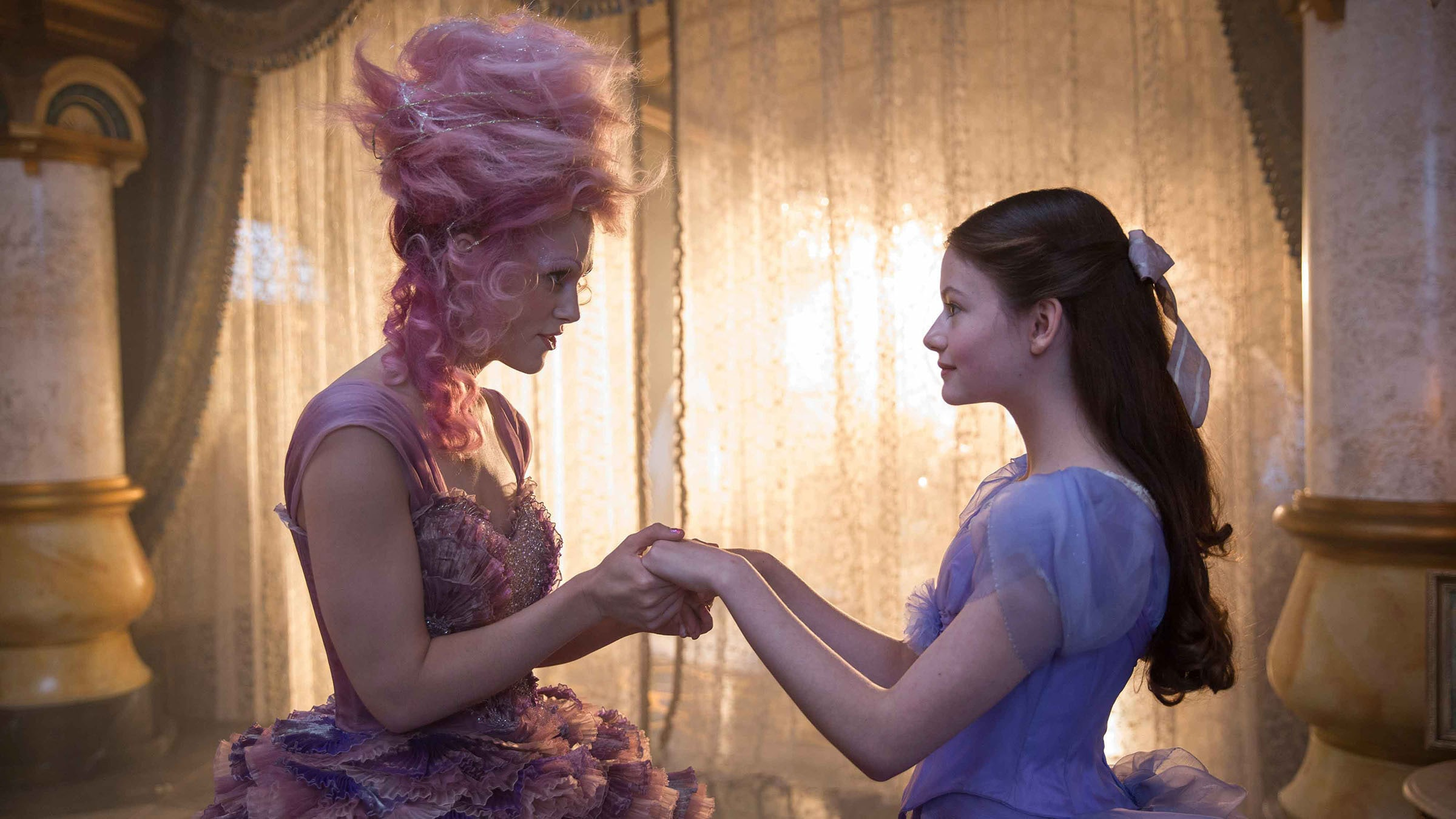 The Nutcracker and the Four Realms Showcase image 2