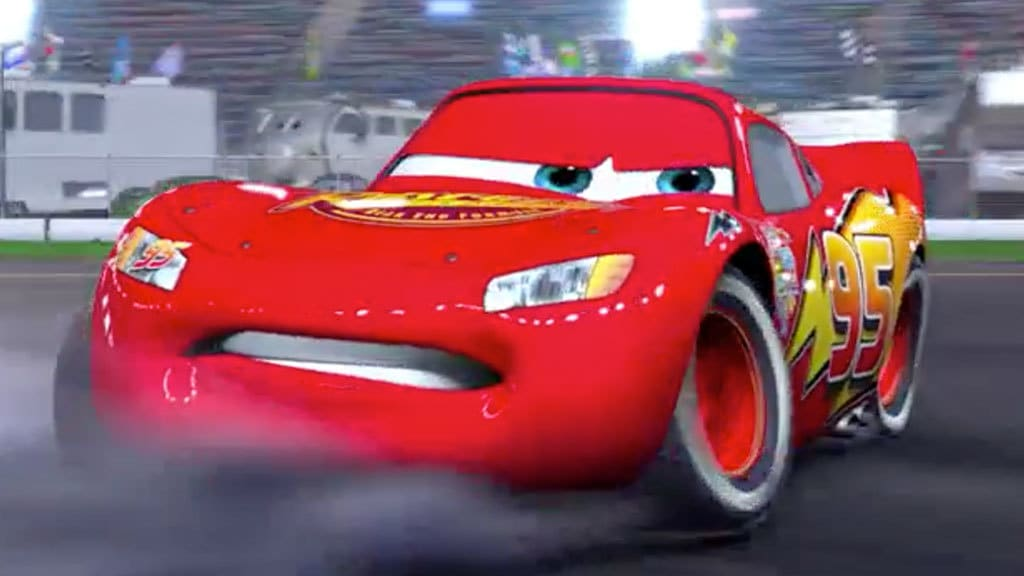 Best of Racing - Piston Cup Wipeouts | Racing Sports Network by Disney•Pixar Cars