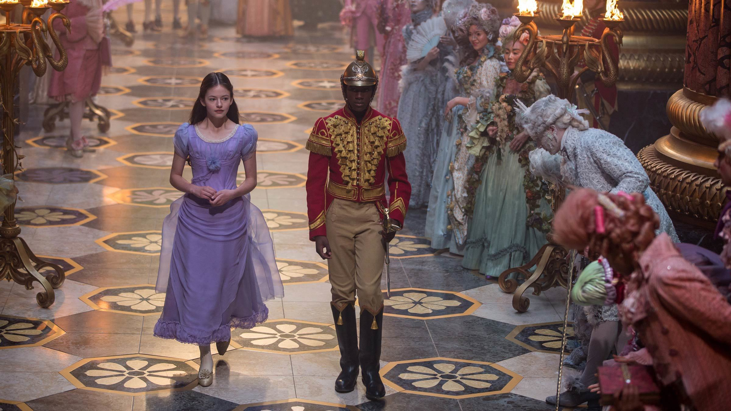 The Nutcracker and the Four Realms Showcase image 3