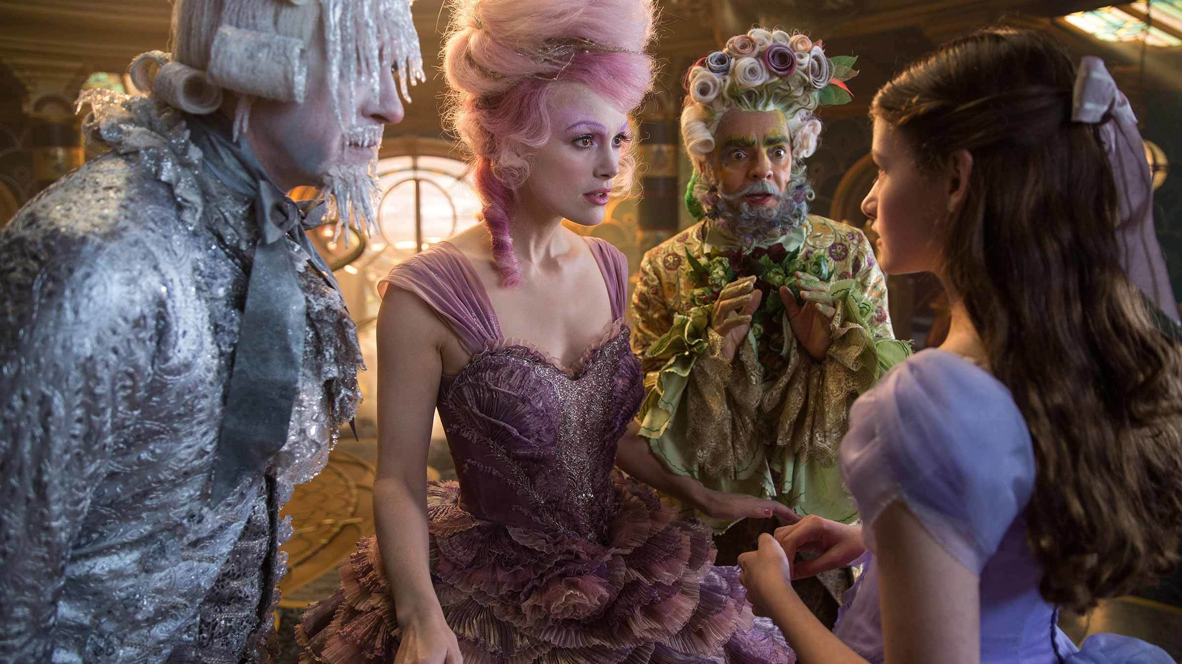 The Nutcracker and the Four Realms Showcase image 4