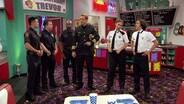 """""""Martinez & Malone: Mall Cops!"""""""
