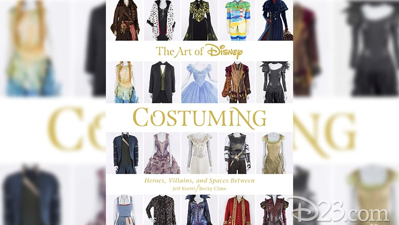 Get a Glimpse Behind Disney Costumes at D23 Expo