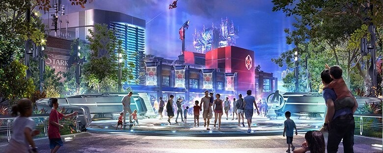 Disney Parks, Experiences, and Consumer Products Announce Plans for D23 Expo