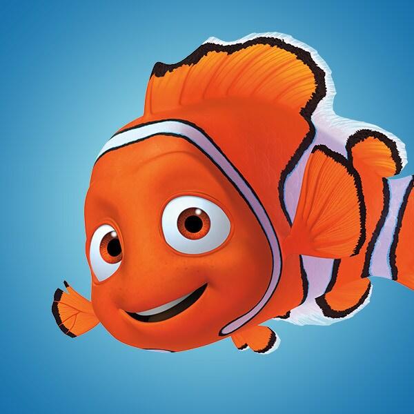 Coloriages Nemo