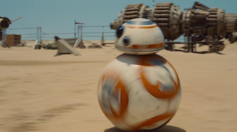 Star Wars - Le Réveil De La Force - Teaser