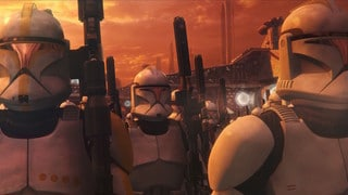 Clone Trooper Armor History Gallery
