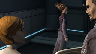 Mon Mothma Biography Gallery
