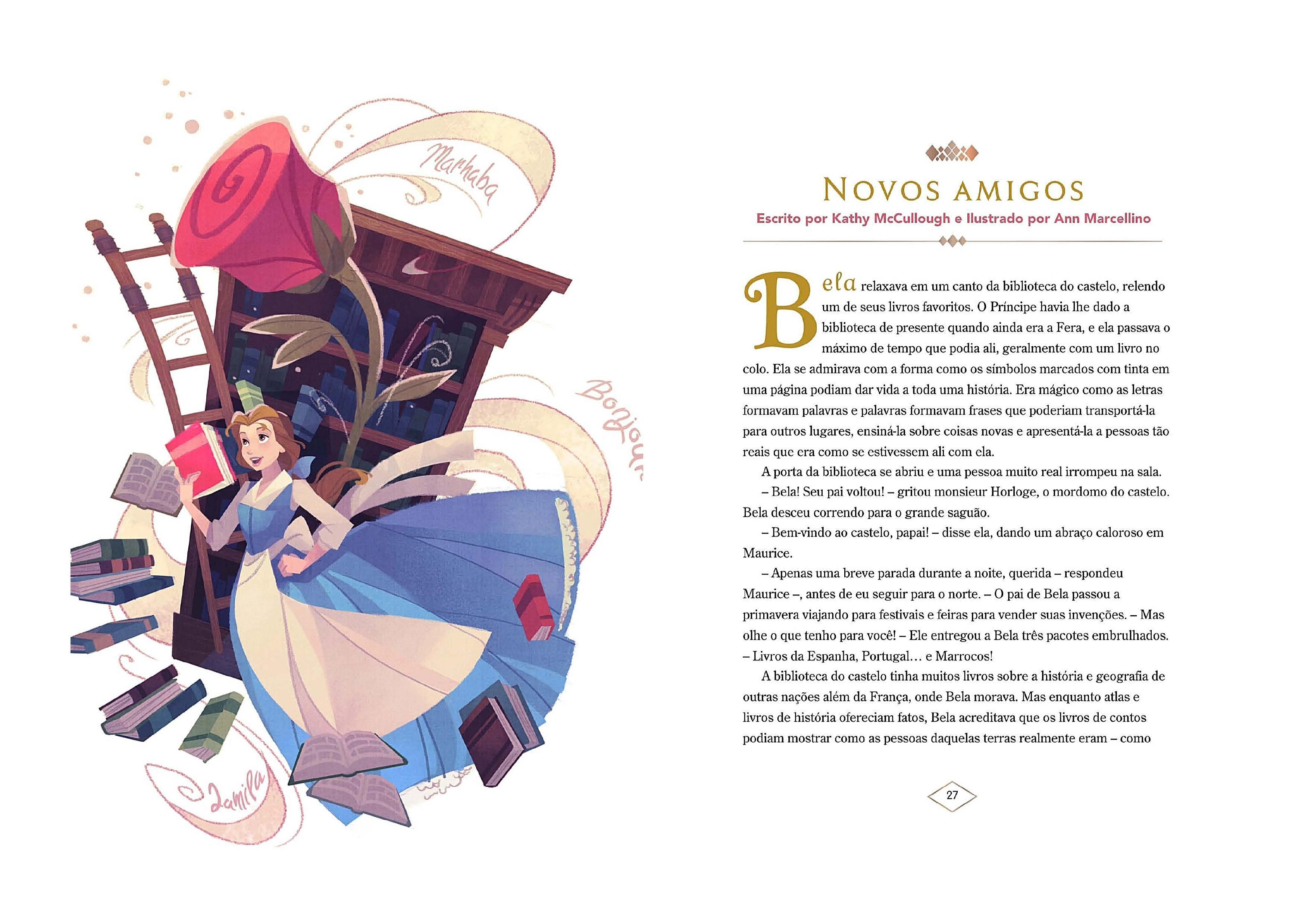 Bela E-book 4