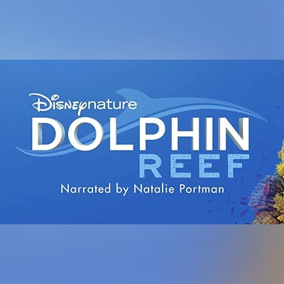 Natalie Portman Will Narrate Disneynature's Dolphin Reef, Coming to Disney+