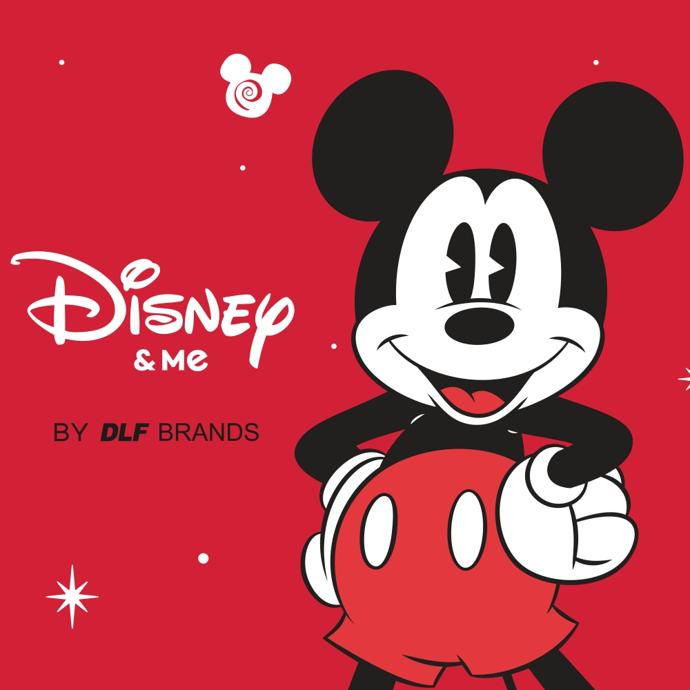Disney & Me Red | Product Page