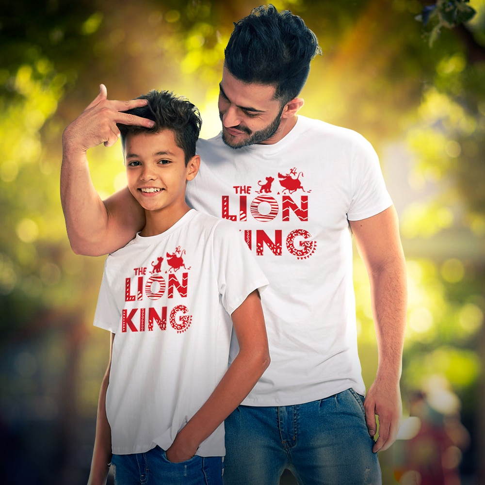 BonOrganik x Disney Lion King | Shop Now