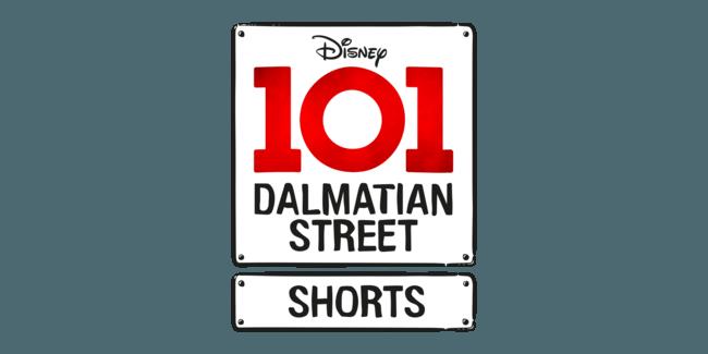 101 Dalmatian Street (Shorts)