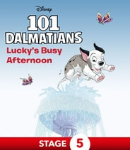 101 Dalmatians: Lucky's Busy Afternoon