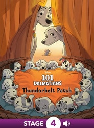 101 Dalmatians: Thunderbolt Patch