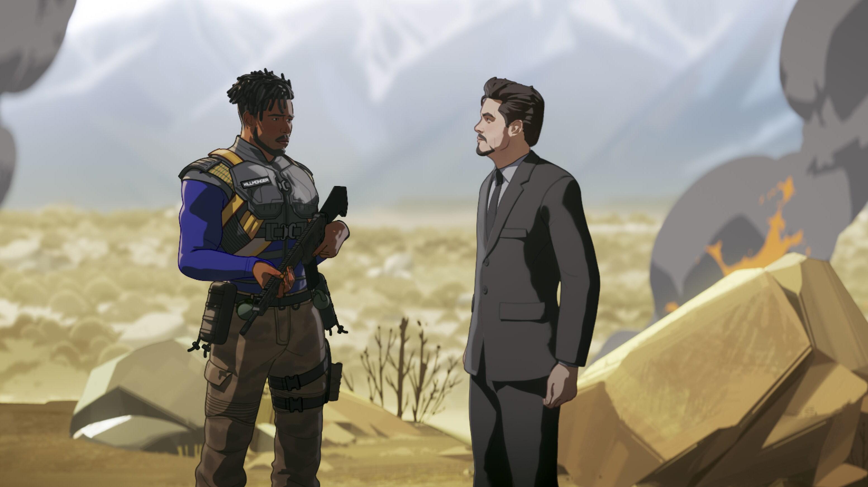 Reseña de What If: Killmonguer