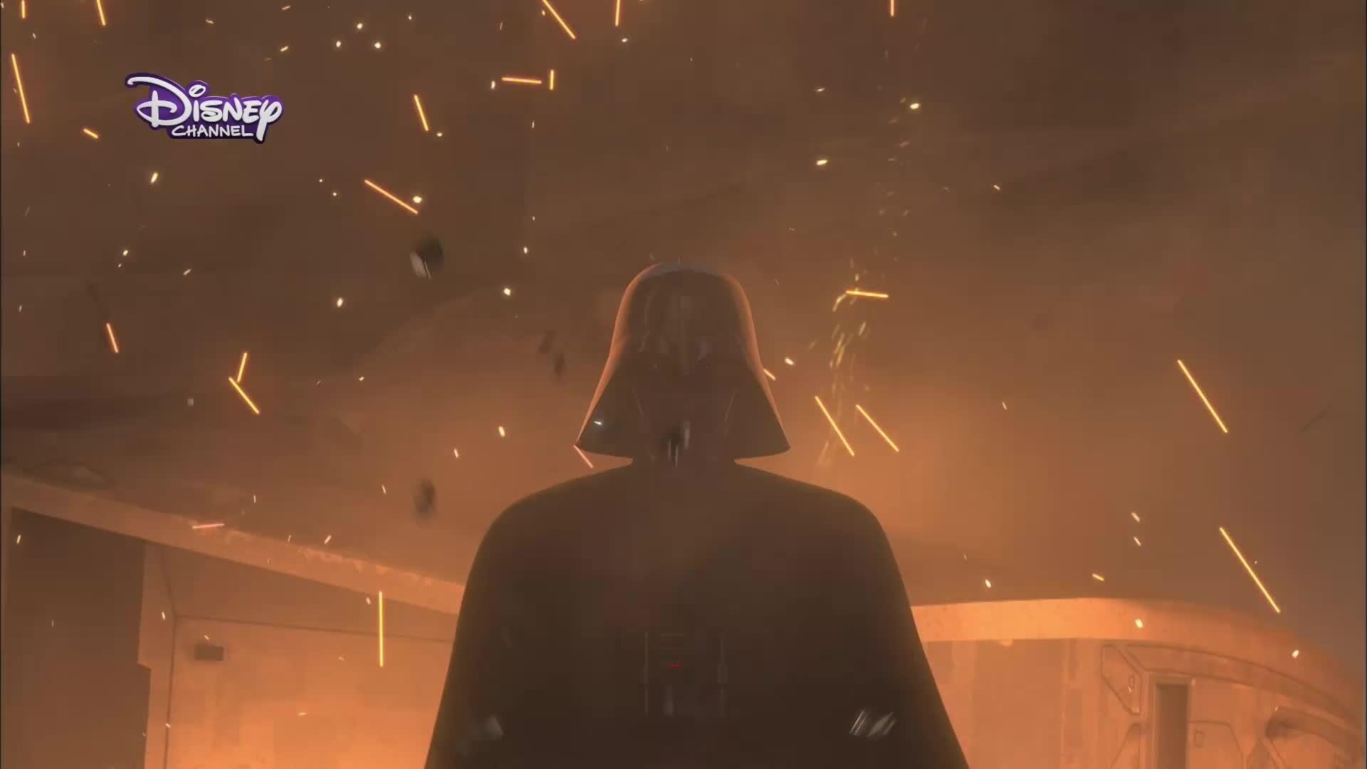 Star Wars Rebels - Darth Vader