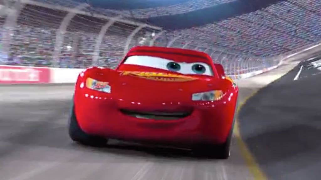 Rearview Replay: Tongue Tie | Racing Sports Network by Disney•Pixar Cars