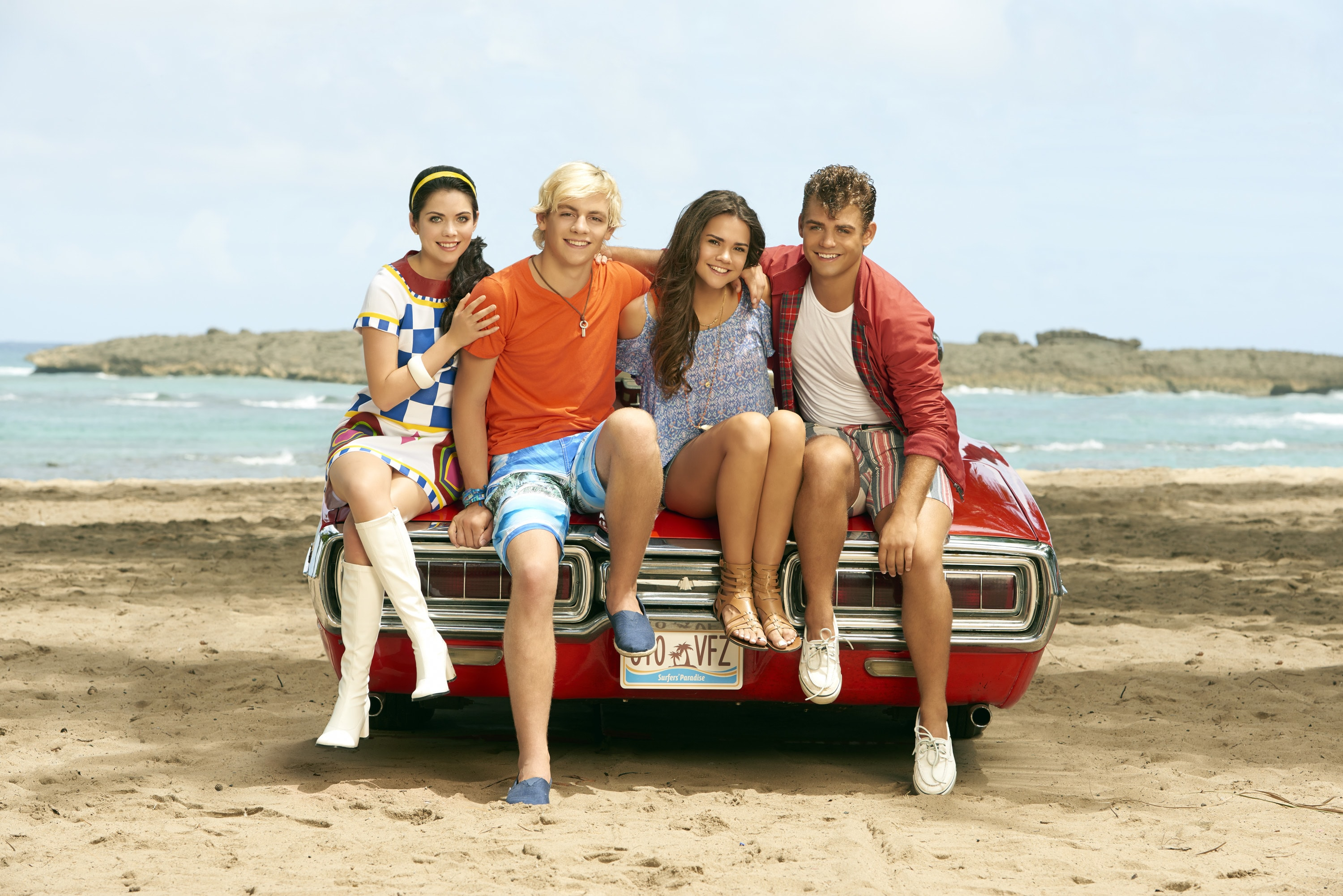 Teen Beach 2 Gallery