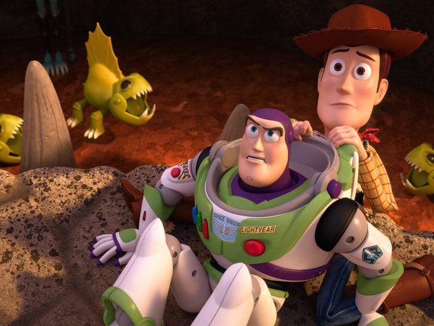 Toy Story Day Care Dash : Toy story that time forgot gallery