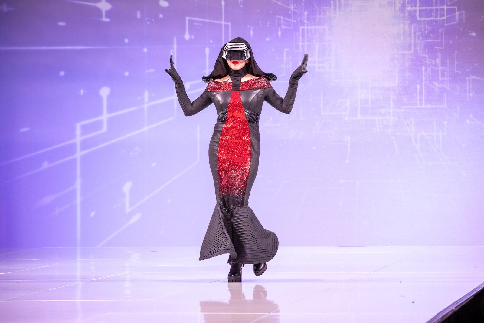 Her Universe - Star Wars inspired dress