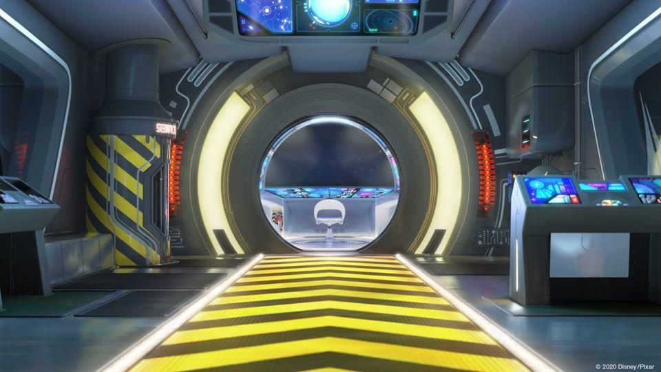 Axiom de WALL•E