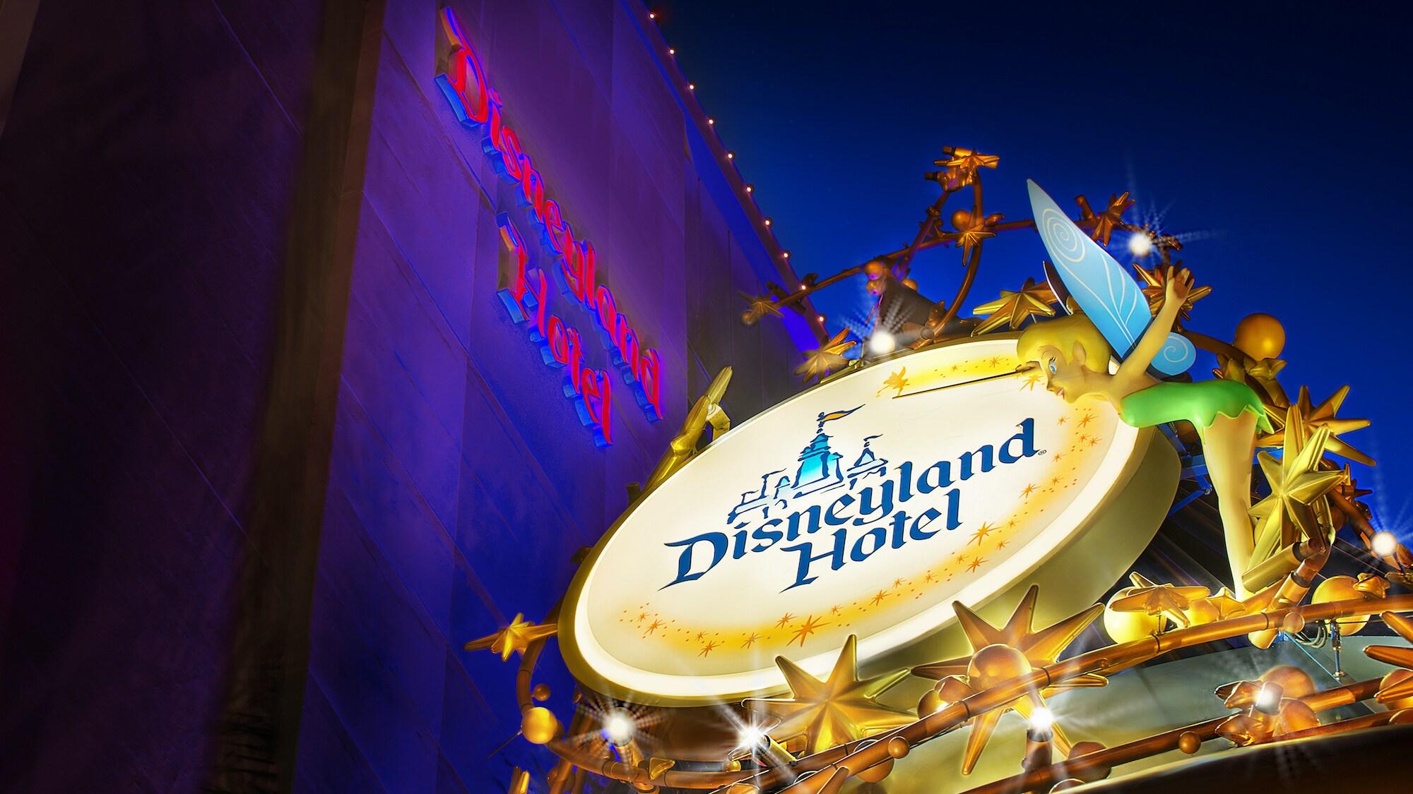 Disneyland Resort anuncia promoção